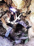 Mikael on Stone