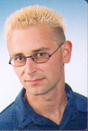 Mike Finke