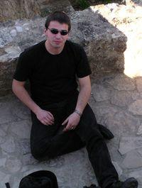 Mike Schwitalla