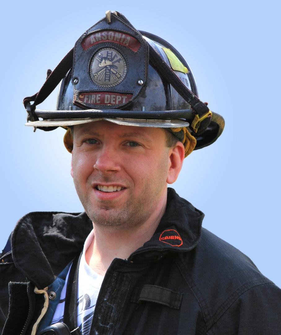 mike the fireman