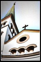 Mikolow Kirche