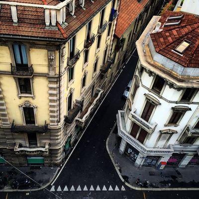 Milano 2015 (Veduta da Via Napo Torriani) 2