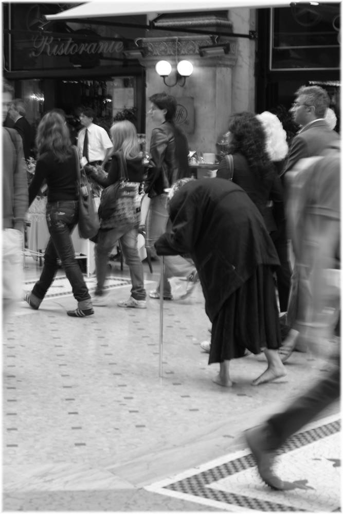 [Milano] Indifferenza