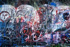 Milano, Lambrate murales