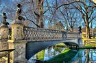 Milano - ponte degli innamorati