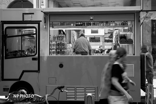 Milano - Street Photography