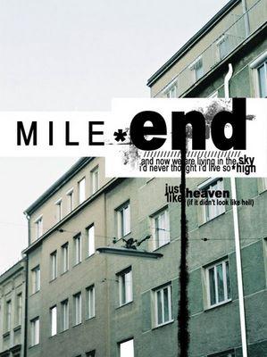mile*end