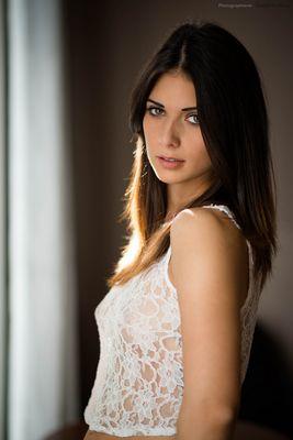 Milena Ma