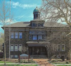 Milford Schoolhouse