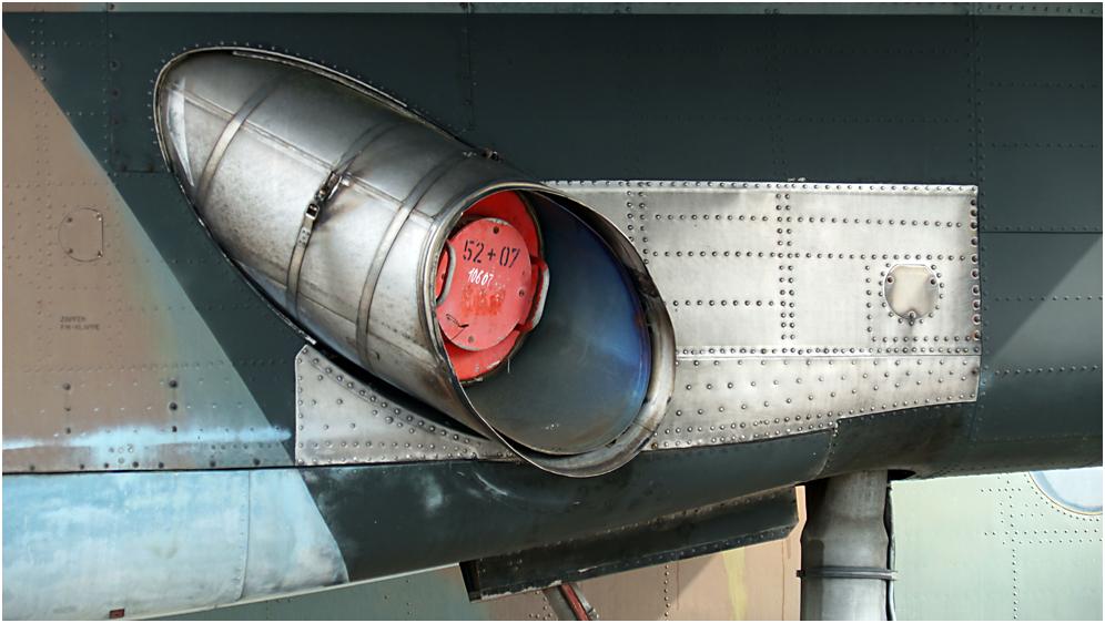 Militärhistorisches Museum Berlin-Gatow 04