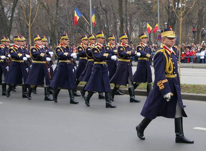 Military Parade 2