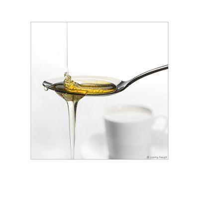 *milk & honey*