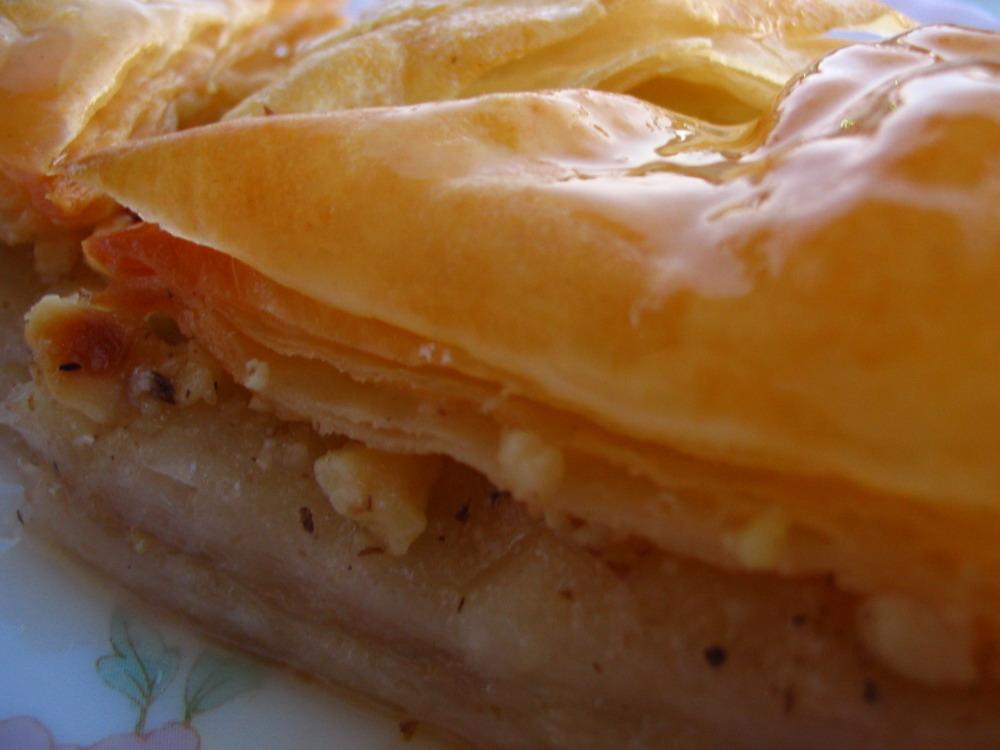 Milky Nuriye Dessert