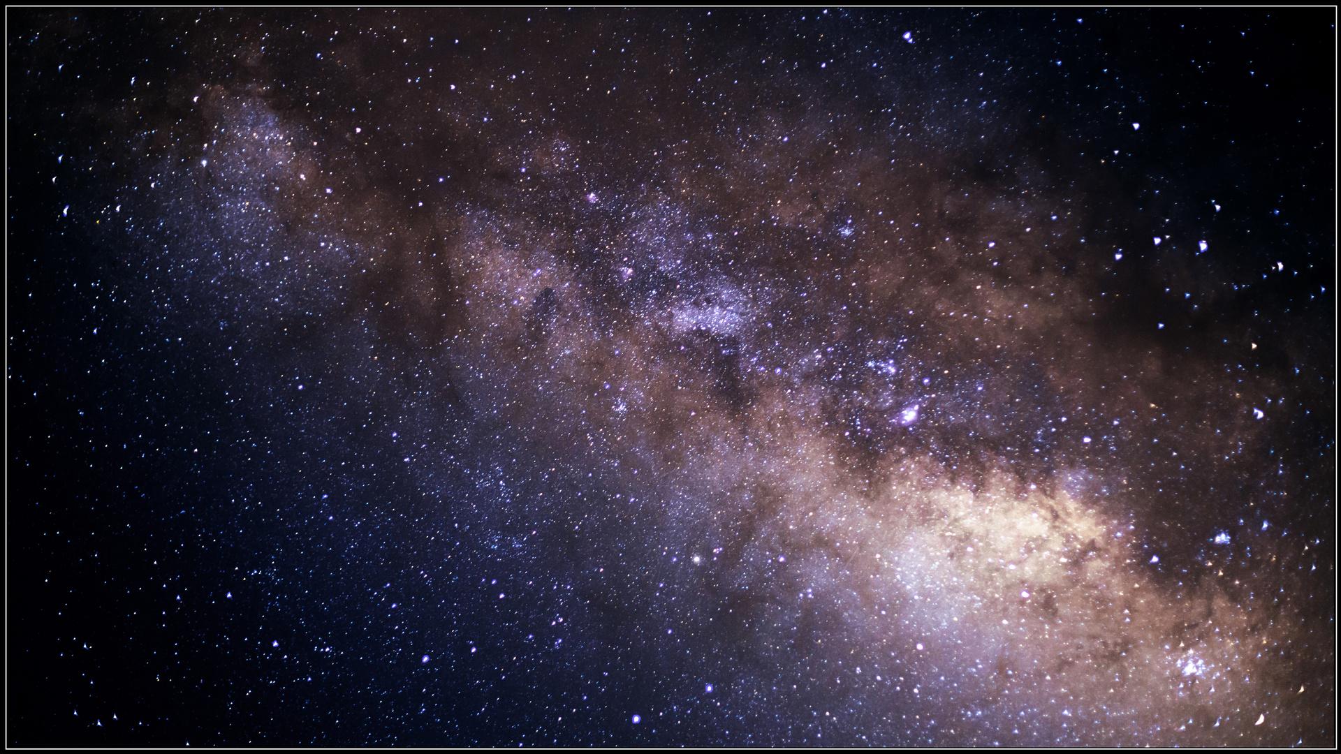 Milky Way @ Tenerife