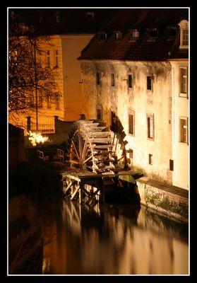 Mill Wheel - RELOAD