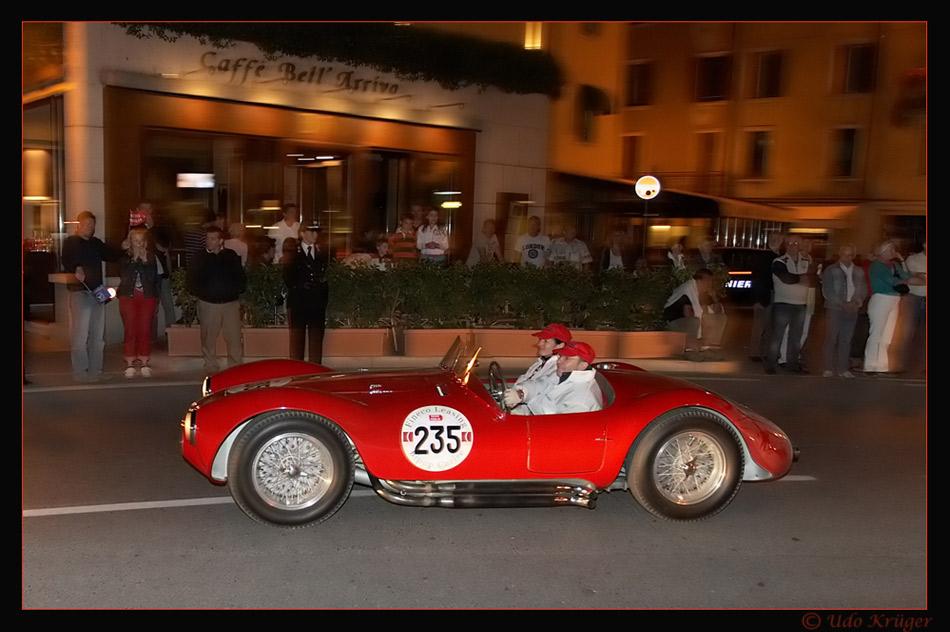 """"""" Mille Miglia ~1"""""""