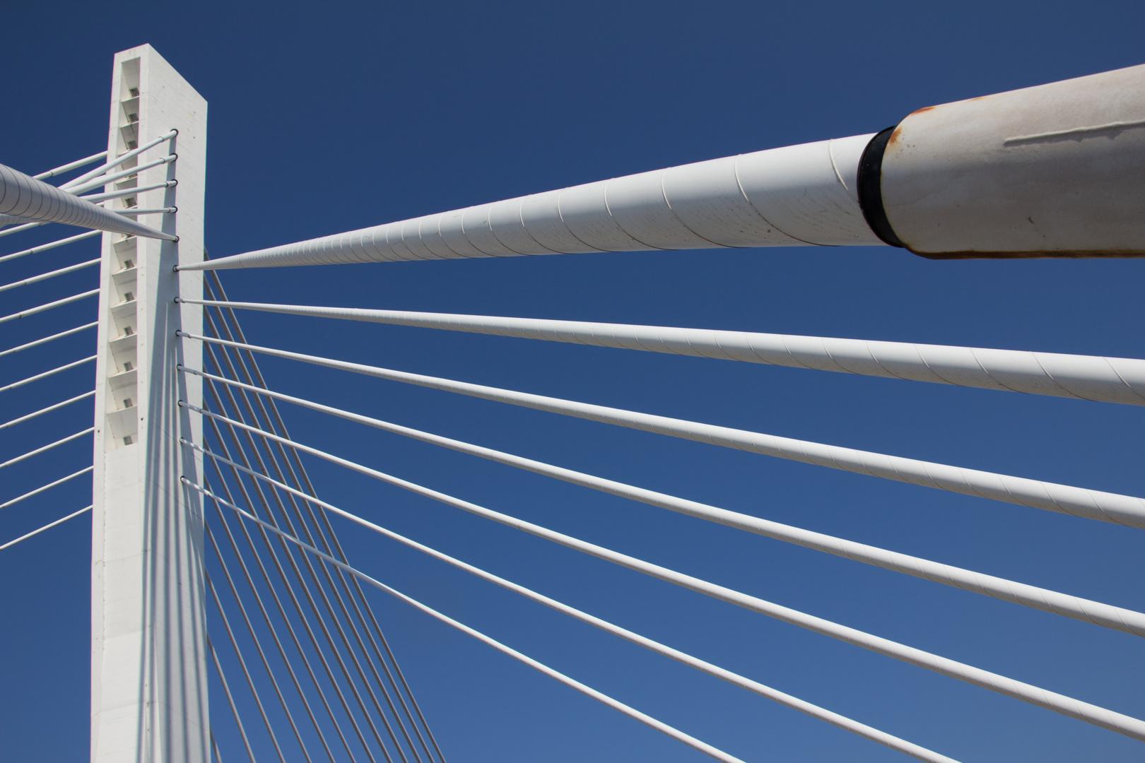 Millenium Brücke Podgorica