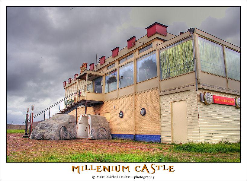 Millenium castle