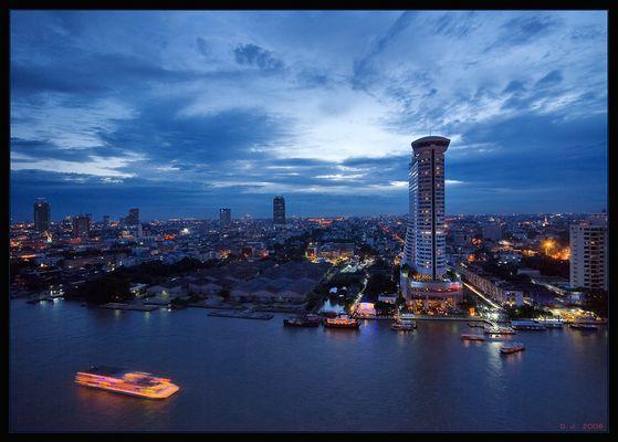 Millenium Hilton Bangkok [reload]