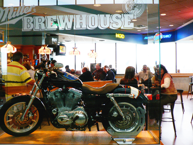 Miller Brewhouse