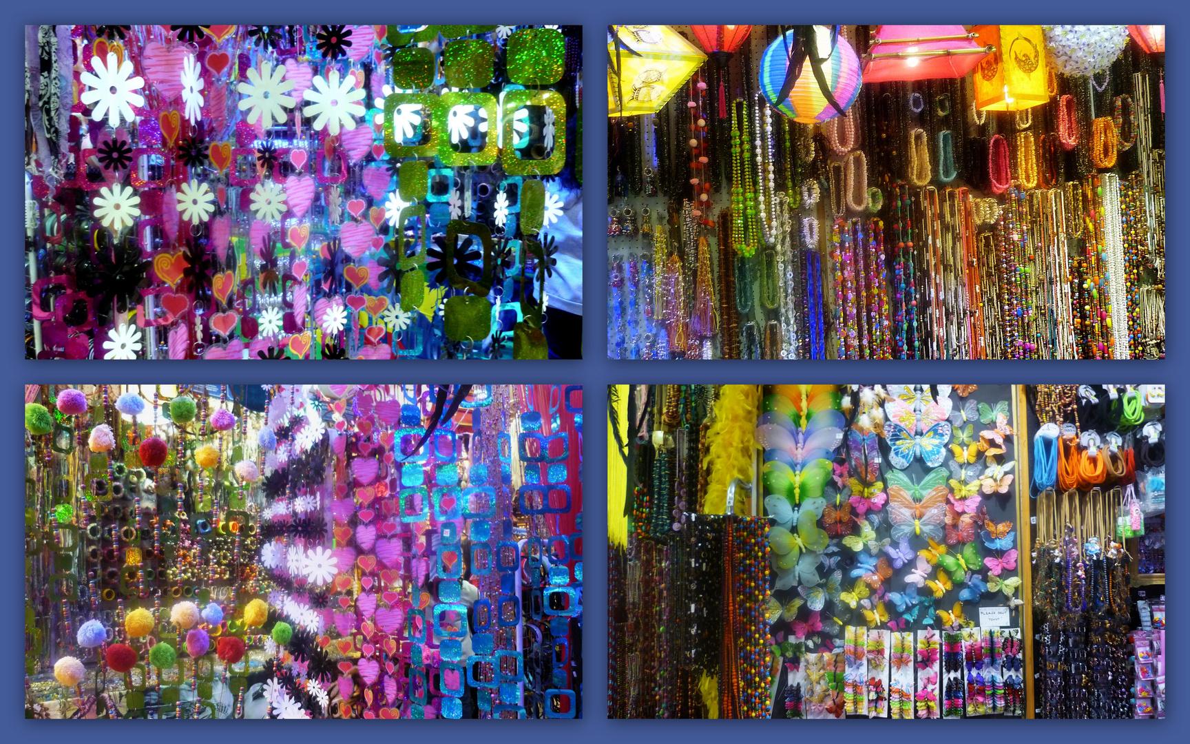 Milles couleurs pour une journée joyeuse: