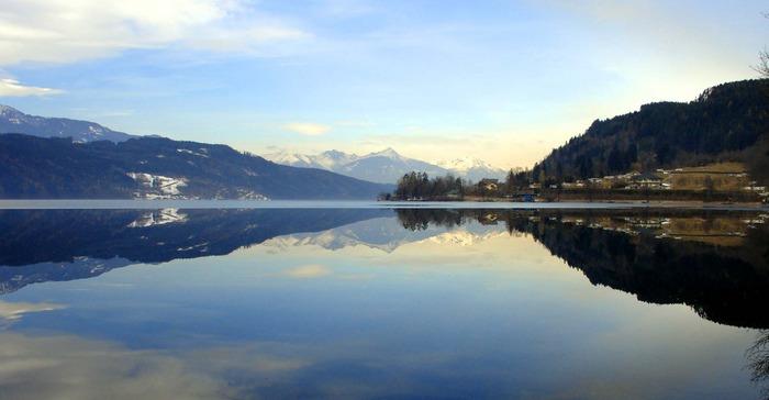 Millstätter See (Kärnten)