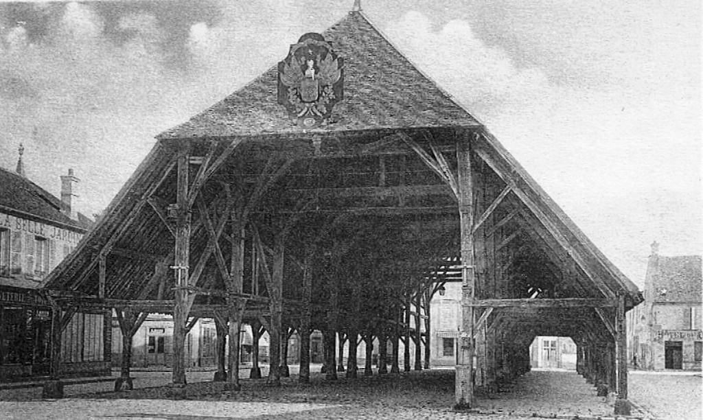 Milly-la-Forêt