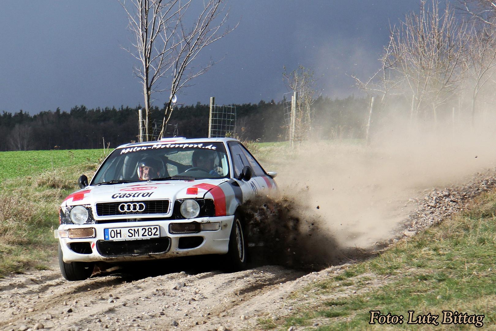 Milon Motorsport