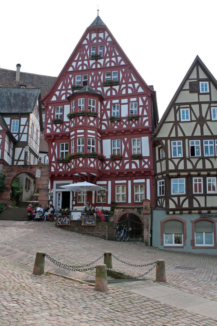 Miltenberg Marktplatz