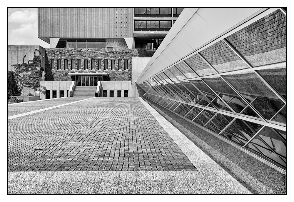 Milwaukee Art Museum #4