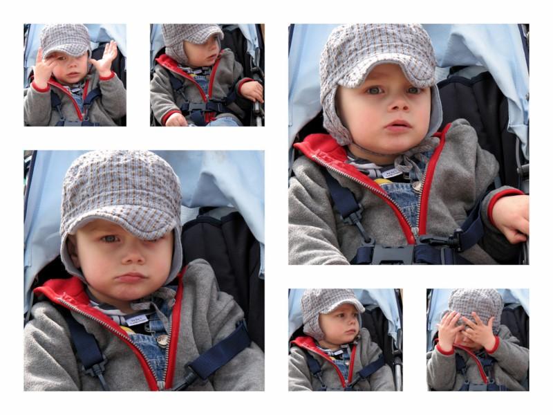 Mimik und Gestik Foto & Bild | kinder, kinder ab 2