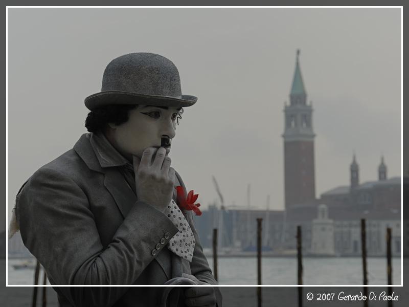 Mimo a Venezia
