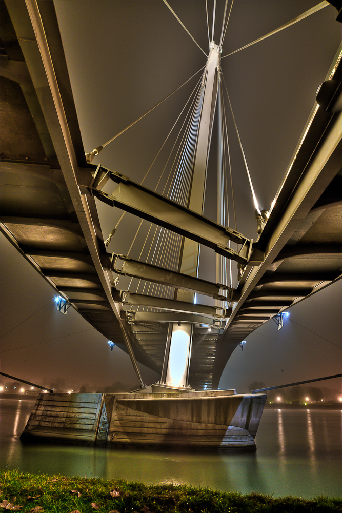 Mimrambrücke Kehl