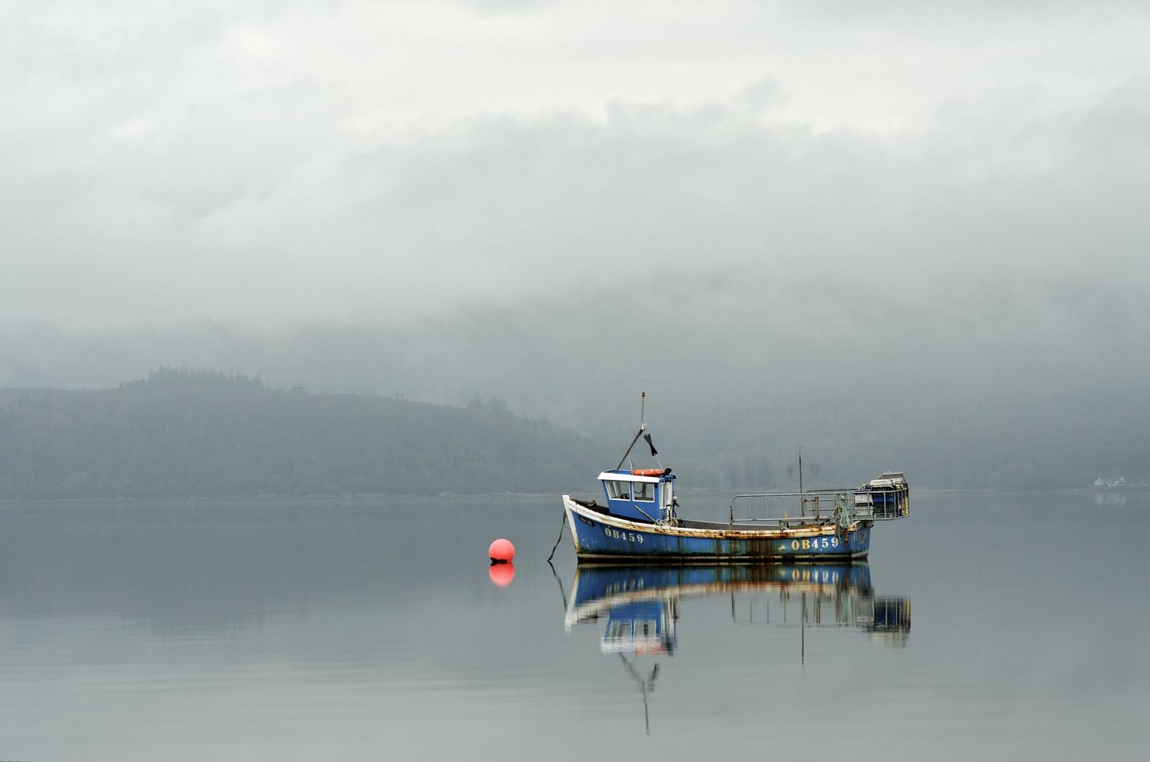 Minard Bay, Argyll