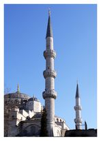 Minarette