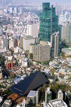 Minato-ku Übersicht