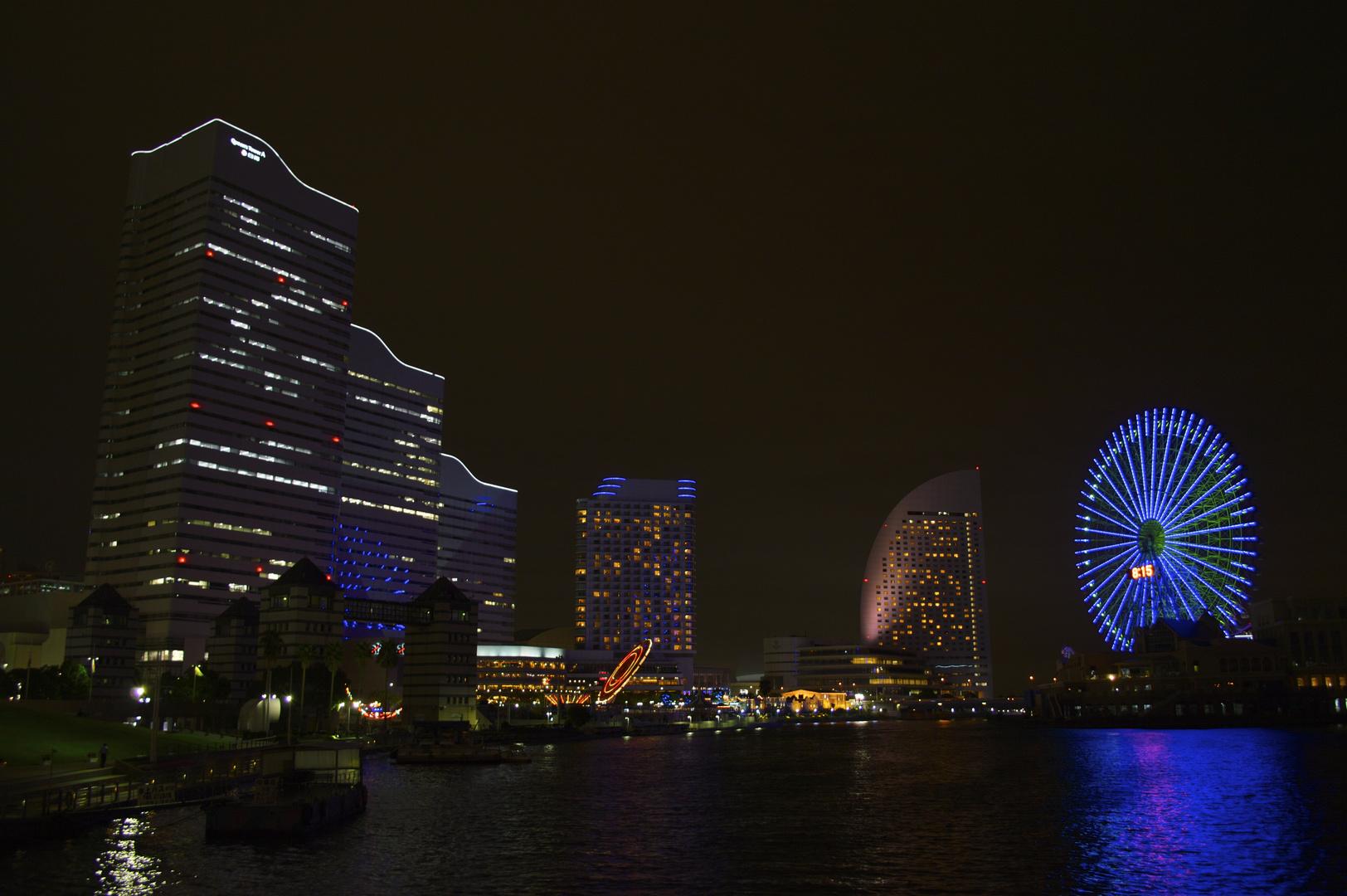 Minato Mirai - Yokohama