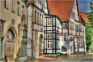 Mindener Altstadt von Ralf Bu.