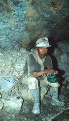 minero boliviano