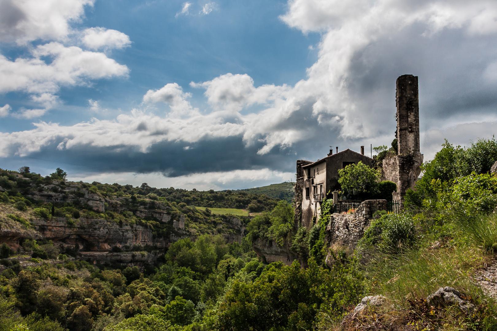 Minerve - Süd Frankreich