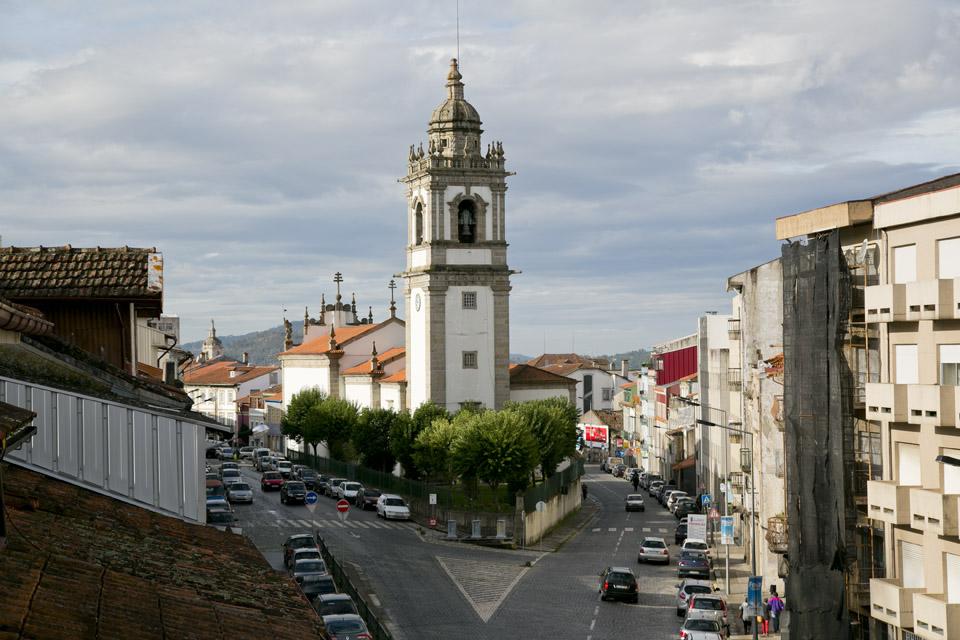 Minha Cidade (Braga).