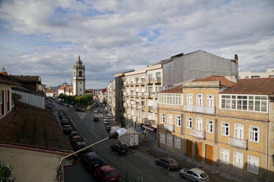 Minha Cidade (Braga) II