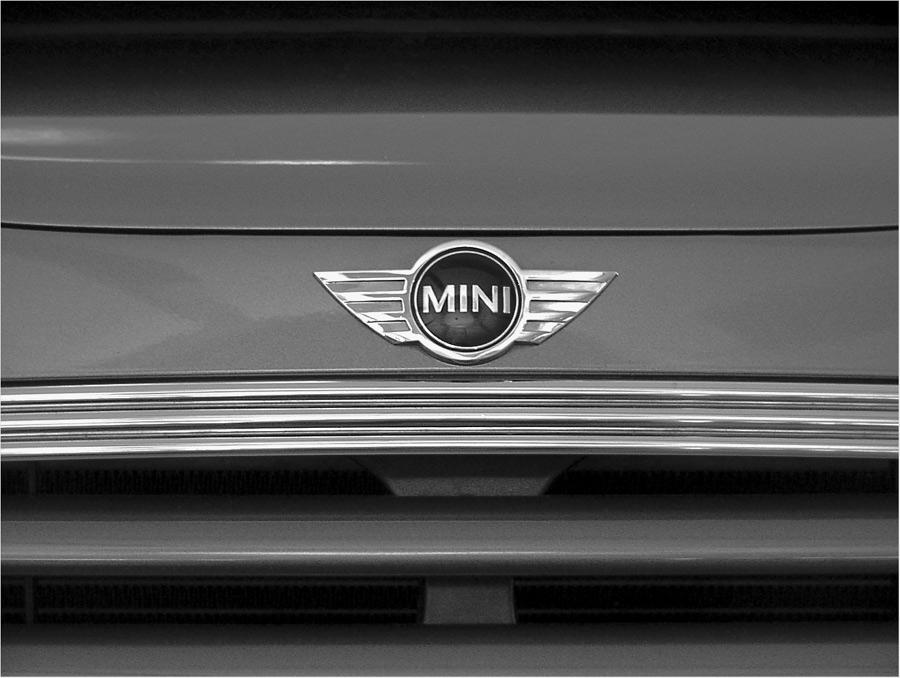 mini goes maxi