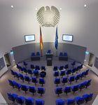 Mini - Plenarsaal