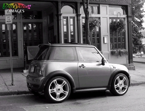 Mini - smart Style