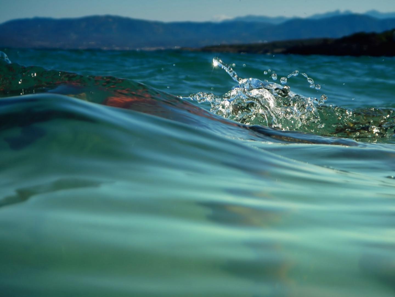 Mini Splash - Sardegna