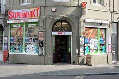 Mini Supermarkt Winkel