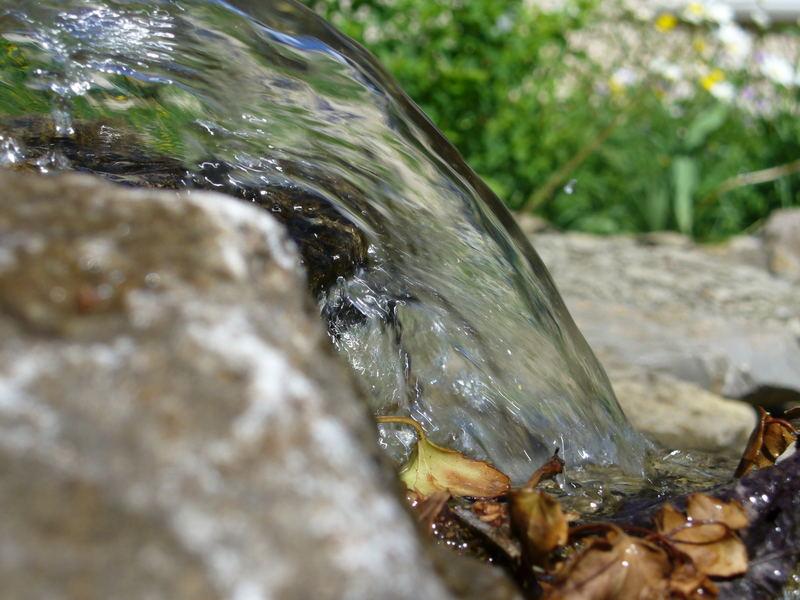 Mini Wasserfall Garten – bankroute.info