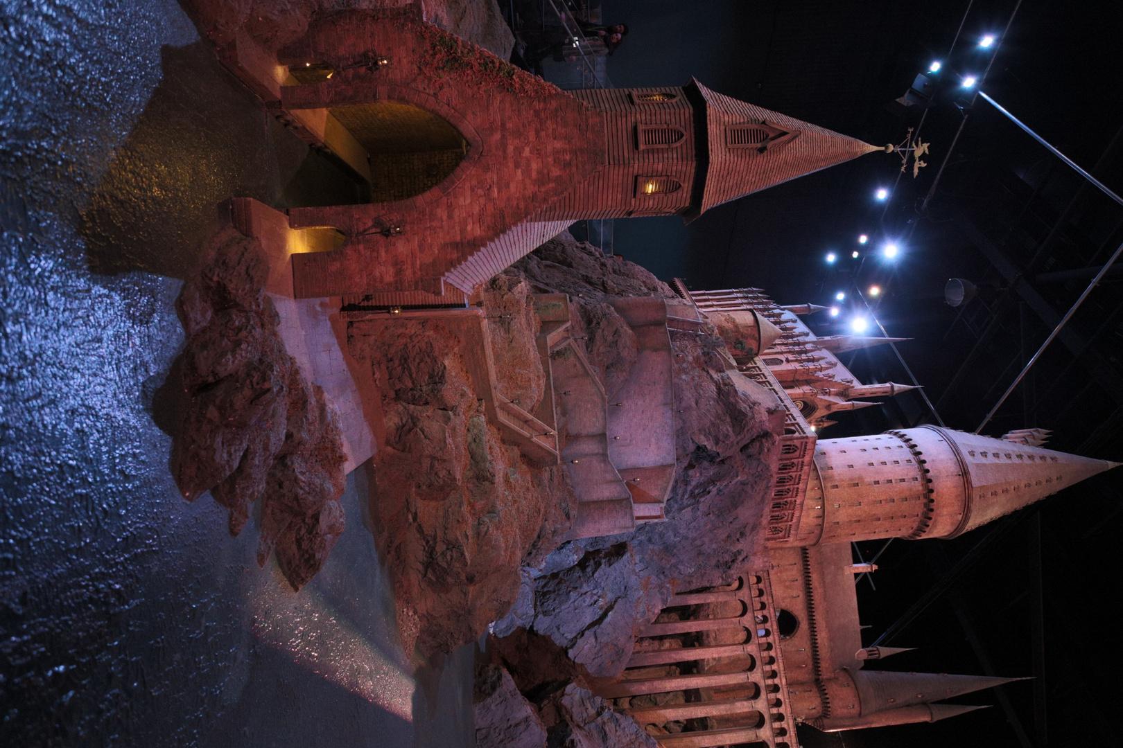 Miniatur Hogwarts