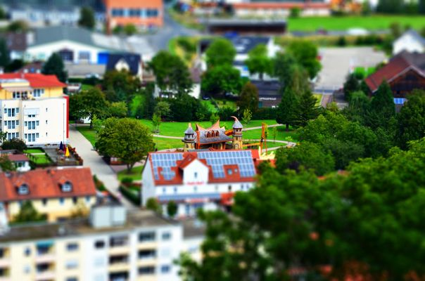 Miniatur Märchenbühne Gudensberg